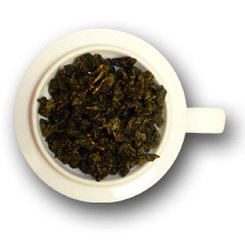 Milk Oolong Tea 16oz by Serene Teaz