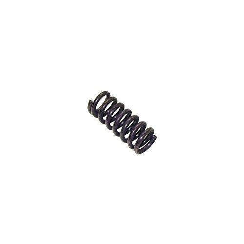 Camaro Door Hinge (Eckler's Premier Quality Products 33183889 Camaro Door Hinge Spring Lower)