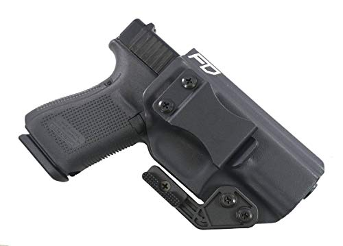 Fierce Defender IWB Kydex Holster Glock 19 23 32