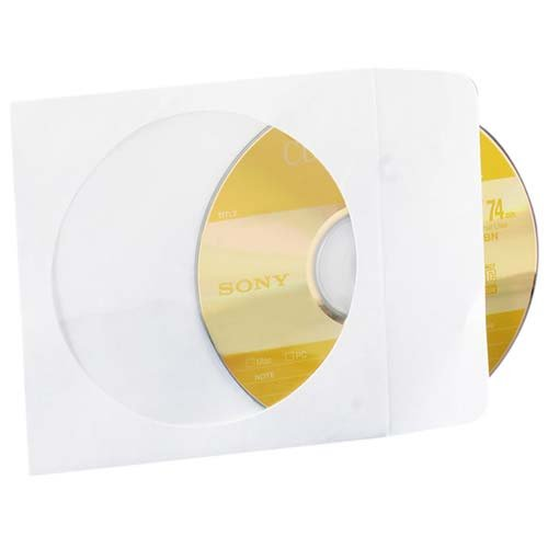 Quality Park Products CD Mailer With (Quality Park Products Cd)