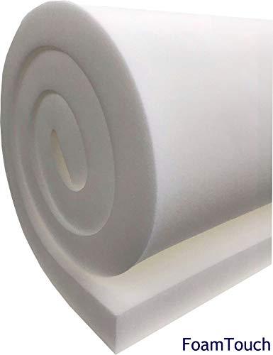 1 FoamTouch+Upholstery+Foam+Cushion+Density
