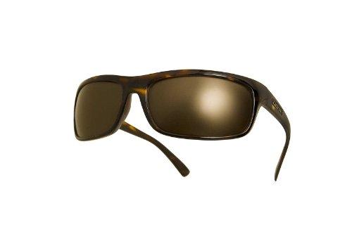 Dillon Optics Logan Sunglasses Gold - Sunglasses Dillon