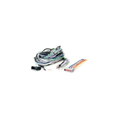 Brand New Metra 70-5601 1994-1998 Ford with Jbl System Wire Harness to Install Aftermarket Radio