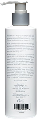 Jan Marini Skin Research Bioglycolic Oily Skin Cleansing Gel, 8 fl. oz.