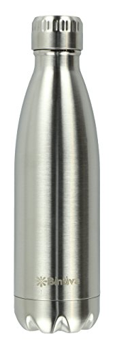 Sports Water Bottle Insulated Stainless
