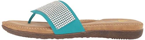 Volatile Volatile Volatile Women's Delicate Flat Sandal - Choose SZ color 7e0fbe