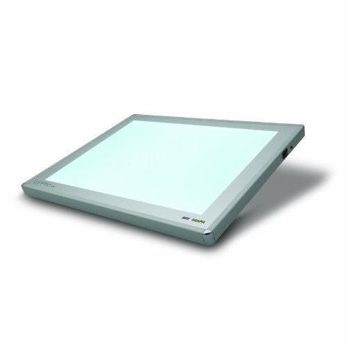 Price comparison product image Artograph 12 inch by 9 inch Light Pad Light Box