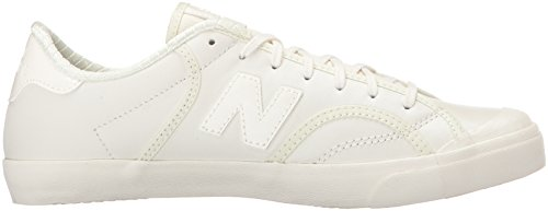 New Balance Womens WLPROV1 Classice Court Shoe White