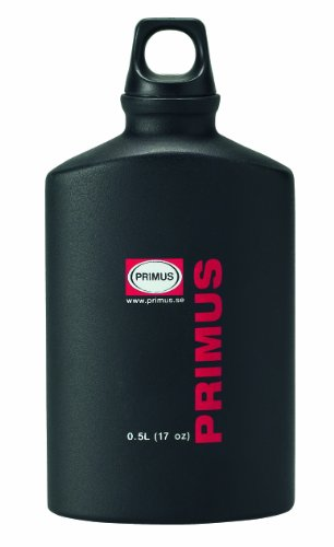Primus Flask and Oval Drinking Bottle 0.4 L (14 oz), Outdoor Stuffs