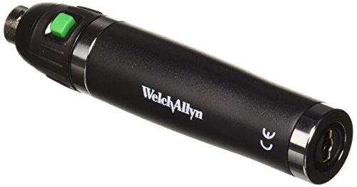 Welch Allyn 71910 Rechargeable Power Handle for Desk Charger, Lithium-Ion Battery, 3.5V -