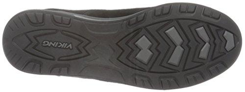 Caviglia Nero Sigrun 5 Stivali 2 Nero Nero 8 Viking Uk Il Donne Delle il qCBvxSE