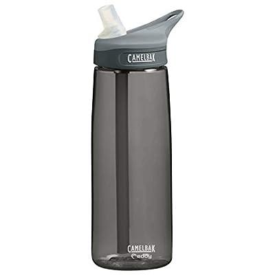 Camelbak 750ml Spill Proof Bite Valve One Handed Access Water Bottle- 53460 Navy