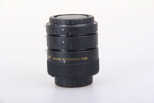 Genda 2Archer Aputure AC-MN Macro Extension Tube for Nikon Camera AI Lens (3 Pieces by Aputure