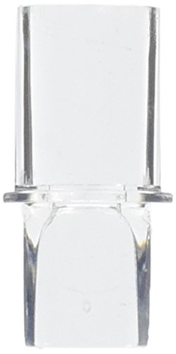Alcohawk Breathalyzer Pt500 - AlcoHAWK Mouthpieces - for use with AlcoHAWK Slim, Pack of 50