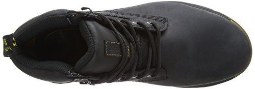 Dr Uomo 001 Martens Classici Stivali Black Holford Nero F78qFB