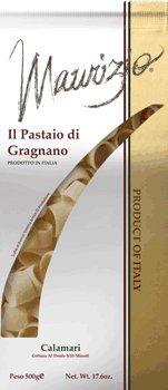 Maurizio Calamari Pasta, Pack of