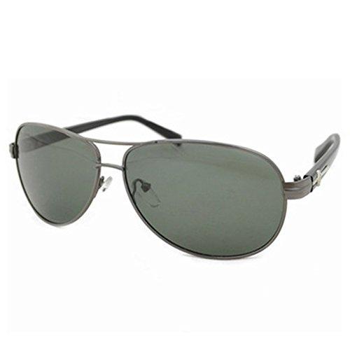 de Gafas sol Fresca Moda polarizadas Conductor Gafas de conducción Gafas sol de Iwq11E