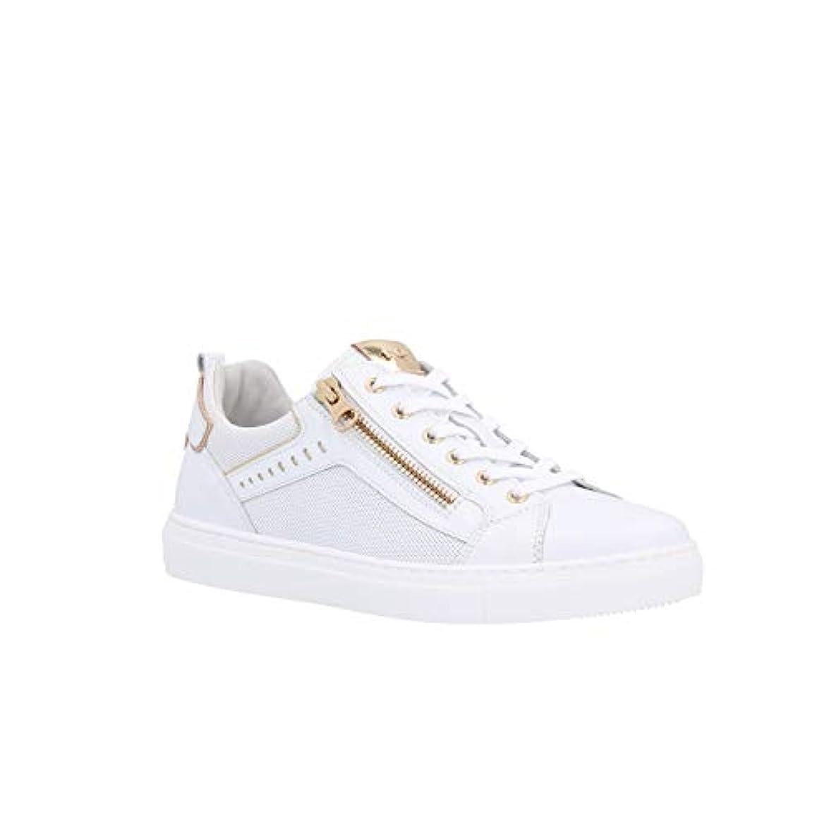 Nero Giardini Sneakers Bianco Scarp Donna P907570d