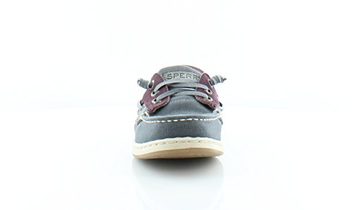 Sperry Top-Sider Womens rosefish Boat Shoe D Gry/Mrn/M Grey g8TQW
