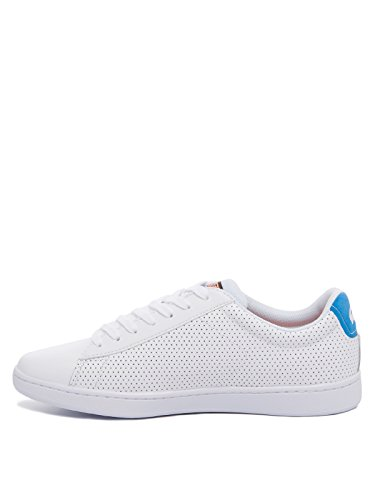 Lacoste Carnaby Evo 218 2 SPM White Blue White