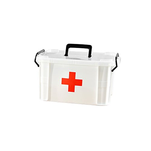 Make First Aid Box - 4