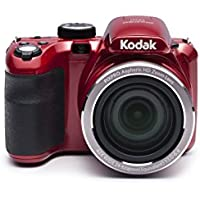Kodak PIXPRO Astro Zoom AZ421-RD 16MP Digital Camera with...