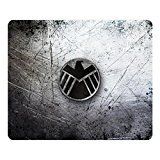 Personalized Rectangle Non-Slip Mousepad Agents Of Shield Customized Design Top Quality Water Resistent Oblong Soft Gaming Mouse Pads - Agents Of Shield Mouse Pad