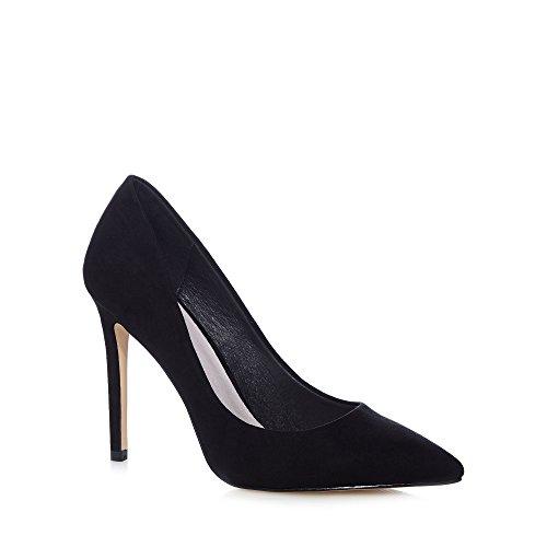 Heel Womens Debenhams Stiletto Faith Pointed Black High Shoes 'Chloe' wYYr5vnA