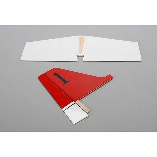 Hangar 9 Tail Set, Sundowner 36 ARF HAN452005 by Hangar 9
