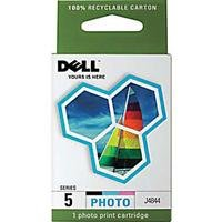 - 2KL0144 - Dell J4844 Ink Cartridge - Photo Color