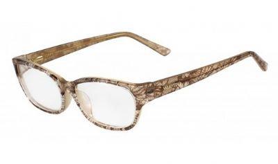 Valentino V2606 Eyeglasses (VALENTINO Eyeglasses V2606 290 Nude)