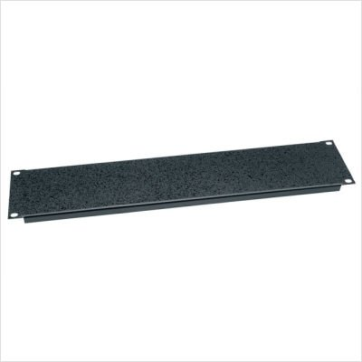 - SB Series Flanged Steel Blank Panel Panel Height: 3 1/2