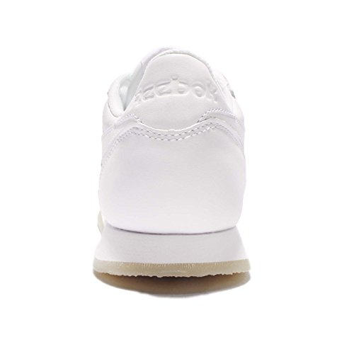 White Blanc pour 5 Reebok White Baskets Mode 35 Femme wXUW11OR4q