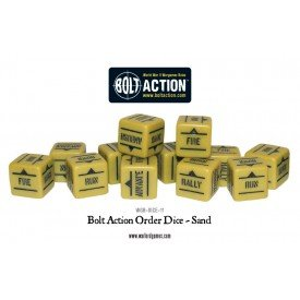 Action Dice - 5