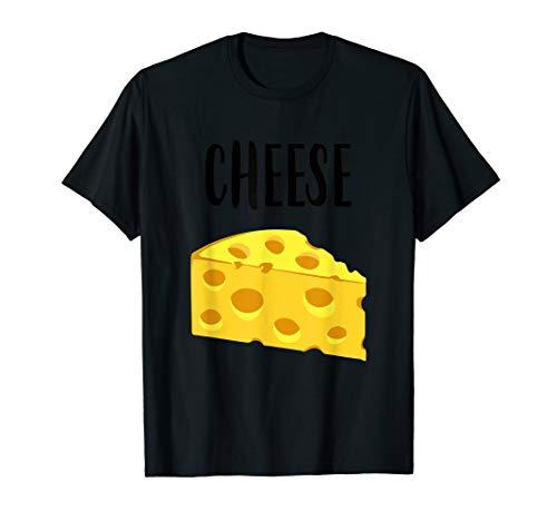 Mac And Cheese Tshirt Matching Halloween Costumes -