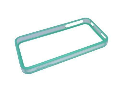 avci Base TPU Bumper Coque pour Apple iPhone 4/4S Vert