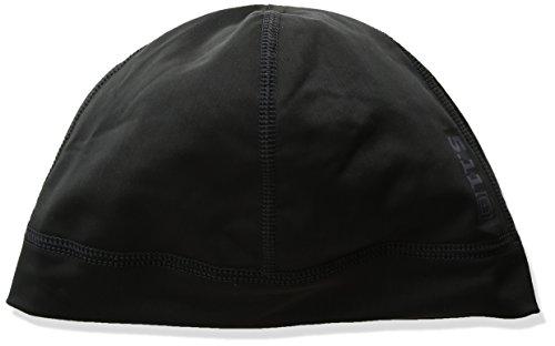 (5.11 Tactical Men's Polyester Spandex Jersey Knit Under-Helmet Skull Cap, Black, Style 89367)