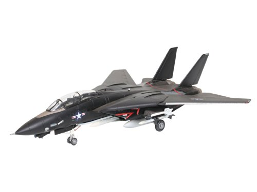 Revell F14A Tomcat Bunny (Black) for sale  Delivered anywhere in USA