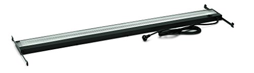 HON H870960 Fluorescent Task Light for HON 60''-72'' Stack-on Storage Units, 48-3/8 x 6-7/8 by HON