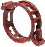 Kyпить Grodan Twine Clips Mega Terracotta, 25mm, 100-Pack на Amazon.com