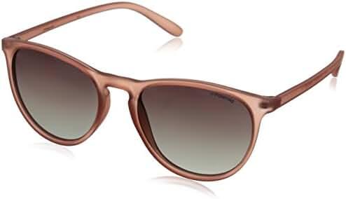 Polaroid Sunglasses Women's PLD6003S Polarized Oval Sunglasses