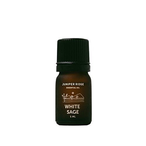 Juniper Ridge, White Sage Essential Oil