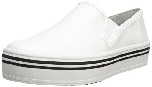 Dv Par Dolce Vita Femmes Jinsy Mode Sneaker Blanc
