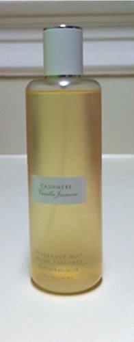 Victoria Secret Cashmere Vanilla Jasmine Fragrance Mist 8.4 Oz