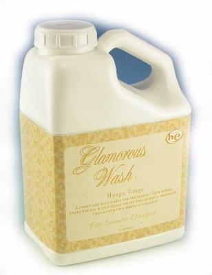 3628グラムTyler Candle Company Glamorous Wash – マンゴー B005WKJ1VW