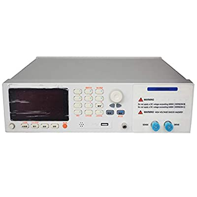 AT520C HV Battery Resistance Meter