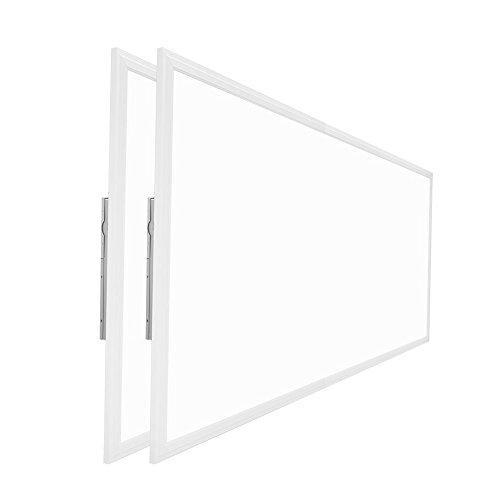 Led 2X2 Ceiling Light Panel - 9