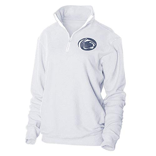 Official NCAA Penn State Nittany Lions - 04PSU-1, D.S.2458, N01, XL - Penn Fleece Sweater