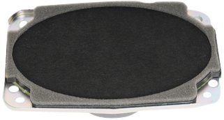 ACDelco 15173233 Original Equipment Speaker