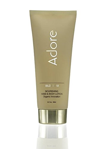 Adore Nourishing Hand And Body Lotion